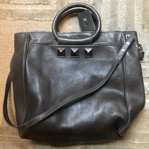 MARC JACOBS - large Carter collection tote
